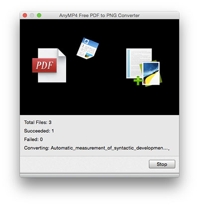 converting PDF to PNG