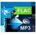 FLAC MP3 -muunnin