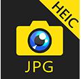 HEIC - JPG PNG Converter