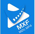 AnyMP4 MXF -muunnin