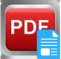 AnyMP4 PDF -muunnin Wordille OCR: llä