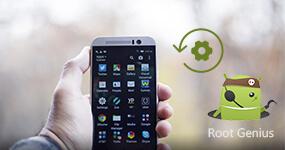 Root Android -laitteet, joissa on Roots Genius