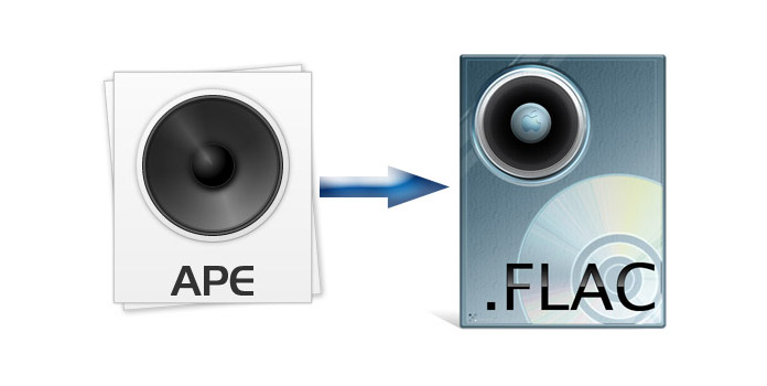 The Easiest Method on How to Convert APE to FLAC