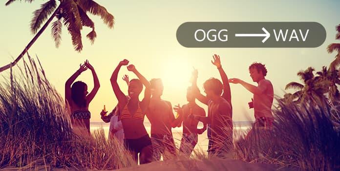 OGG WAV: lle