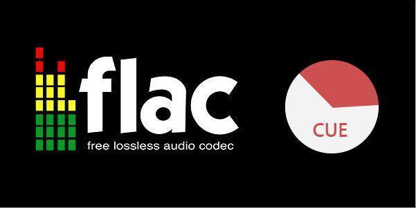 FLAC CUE -leikkuri