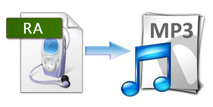 ra to mp3 converter