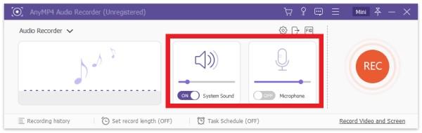 System Sound
