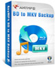 BD to MKV Backup
