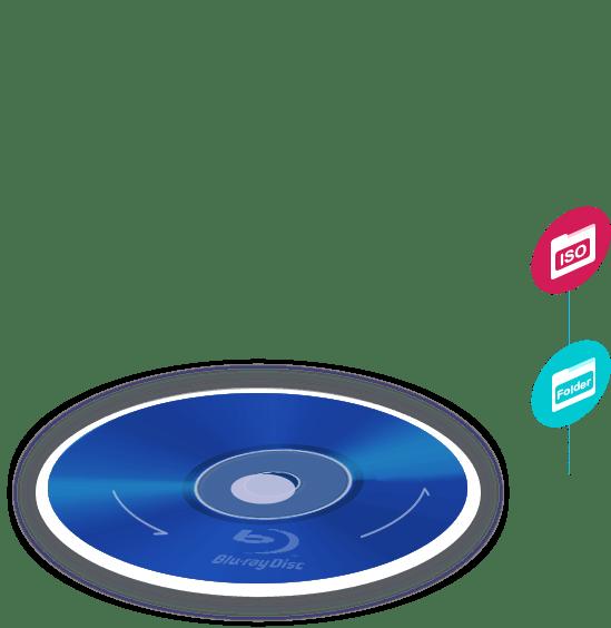 Blu-ray - 4K