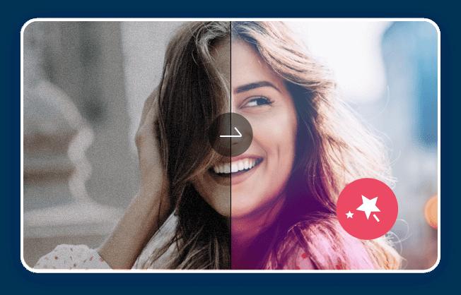 Muokkaa Säädä videovaikutusta