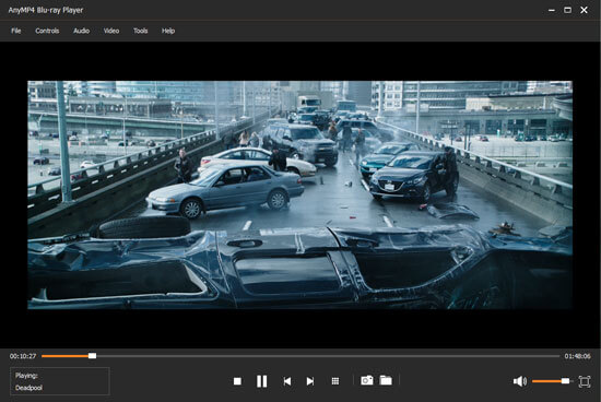 hd video player  software
