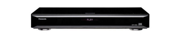 Panasonic DMP-UB900 4K Blu-ray player