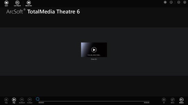 Total Media Theater