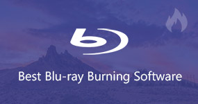 Best Blu-ray burning software