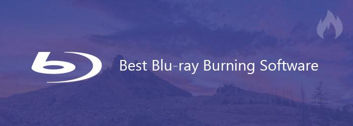 Blu-ray Burning -ohjelmisto