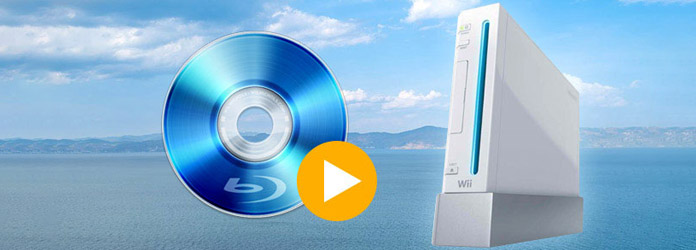 Wii U Toista Blu ray Movie