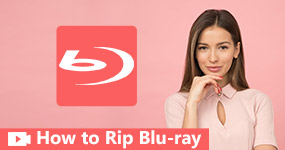 How to Rip Blu-ray Discs