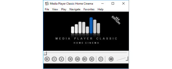 Media Player Classic Kotiteatteri