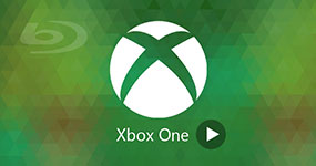 Xbox One Play Blu ray