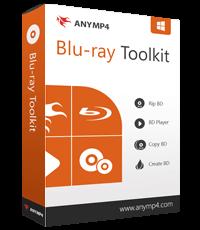 Blu-ray-työkalupakki