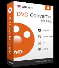 DVD-muunnin Macille