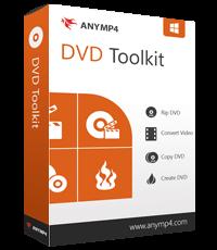 DVD-työkalupakki