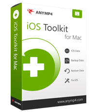 iOS Toolkit for Mac