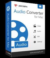 Audio Converter for Mac
