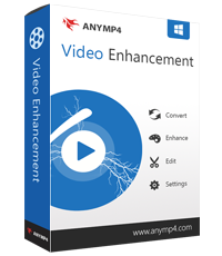 Video Enhancement