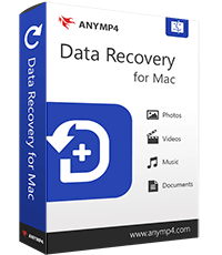 Data Recovery Macille