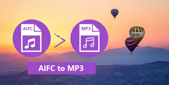 AIFC on MP3