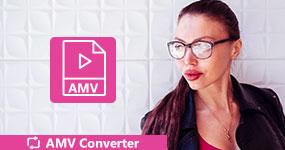 AMV-muunnin