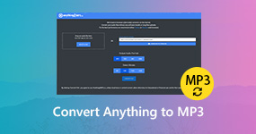 Convert Anything to MP3