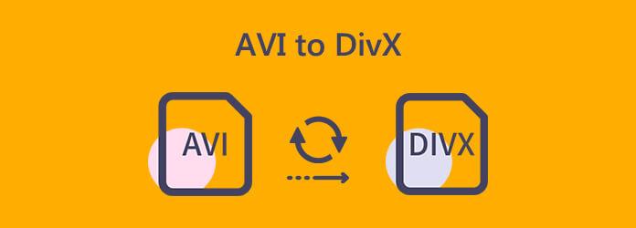 AVI on DivX