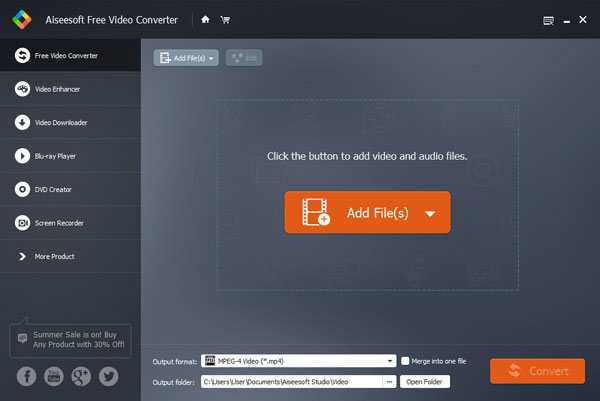 best free avi to mp4 converter mac