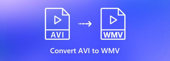 AVI on WMV