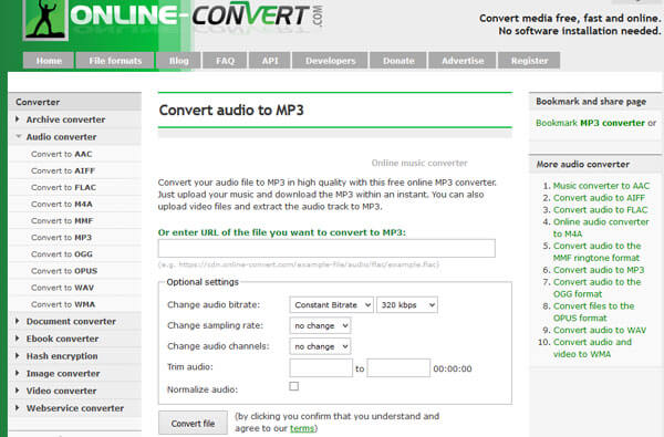 Top 5 Bitrate Converters to Change MP3 Bitrate With Ease