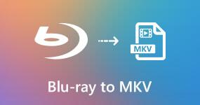 Blu-ray MKV: lle