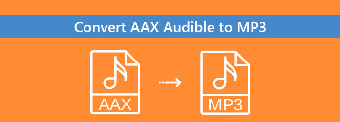 Convert AAX to MP3