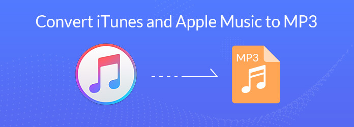 Convert iTunes and Apple Music to MP3