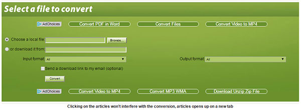 6 Easiest Methods to Convert MOV to MP4 Online
