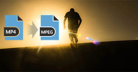 MP4 on MPEG