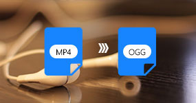 Convert MP4 to OGG