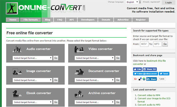 mp4 video to mp3 audio converter