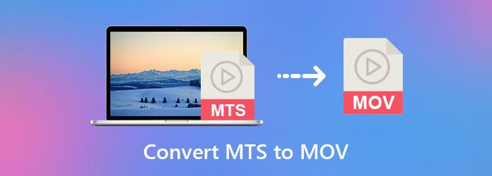 Muunna MTS MOV: ksi