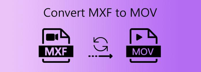 Muunna MXF MOViksi