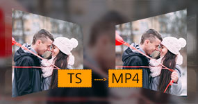 TS - MP4