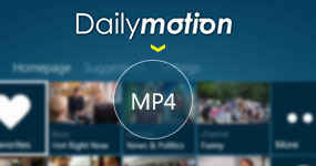 DailyMotion MP4iin