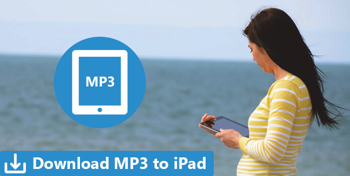 Download MP3 to iPad