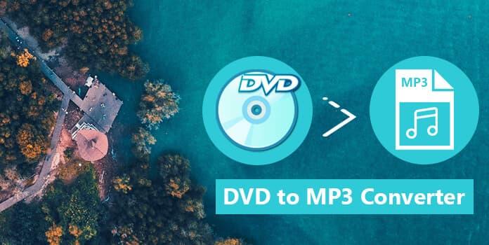 DVD MP3: lle